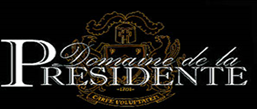 Domaine de la Presidente