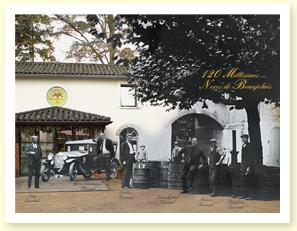 Domaine Ferraud