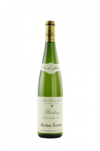 Riesling Gustave Lorentz Vins d'Alsace