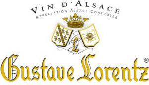 Gustave Lorentz Vins d'Alsace